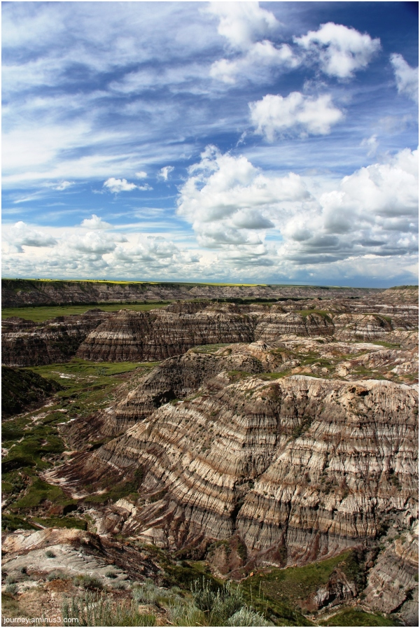 Badlands Drumheller
