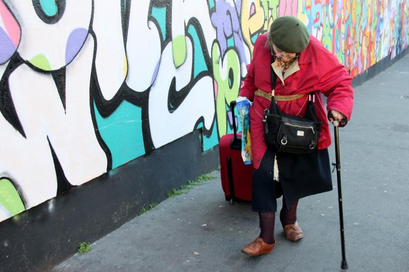 Rue Paris Art-urbain