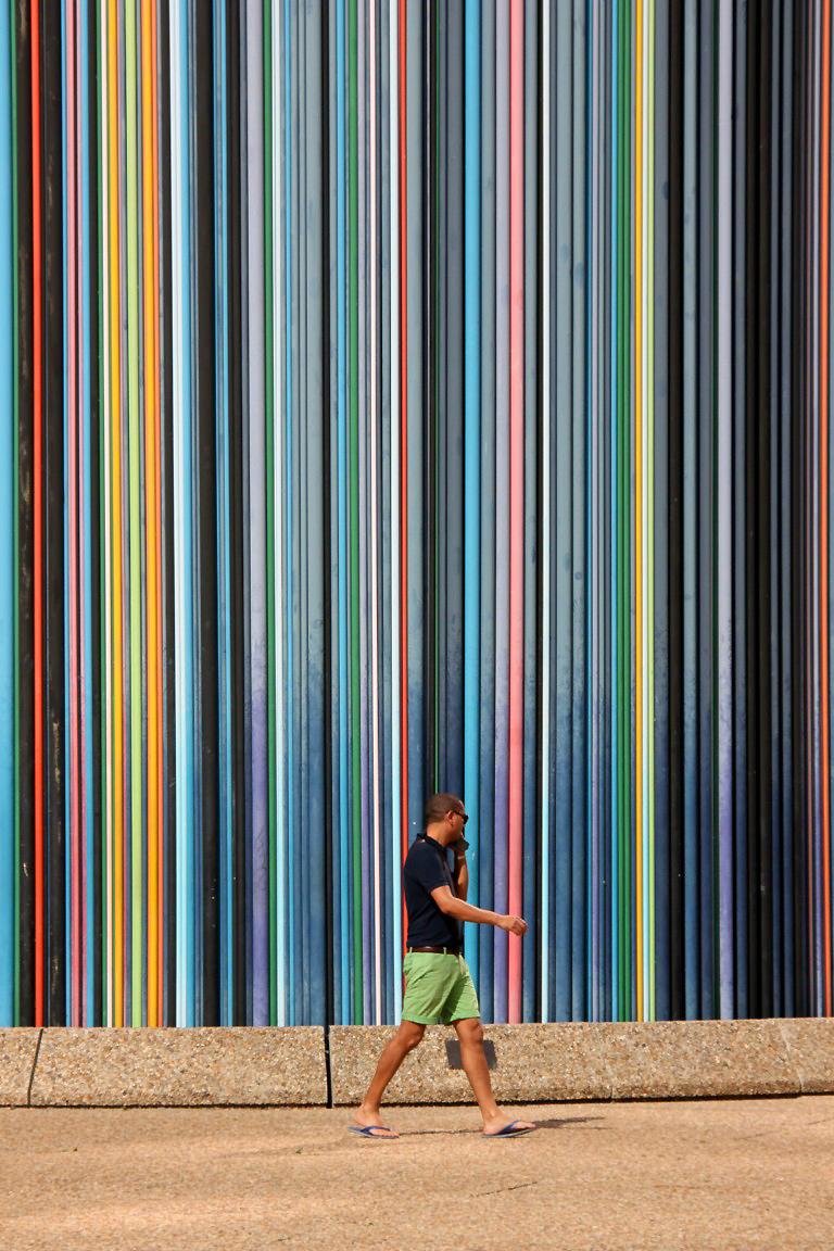 architecture graphisme La-Défense