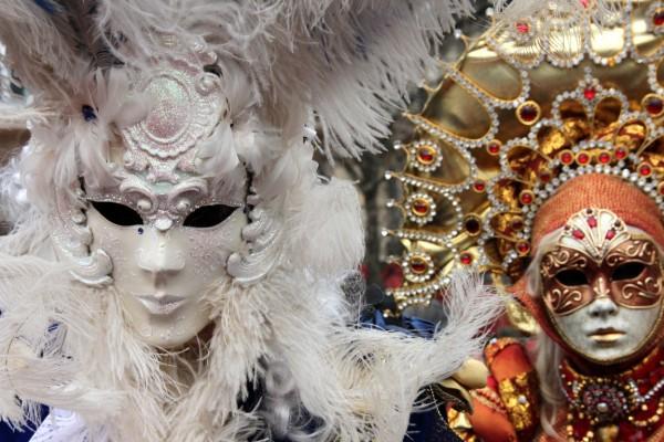 spectacle carnaval-venise paris rue