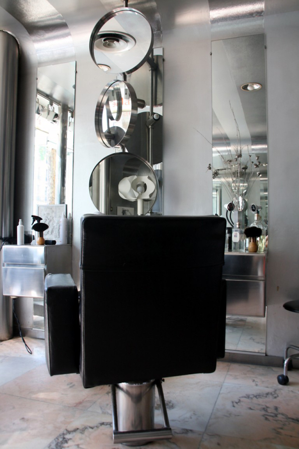 coiffeur salon-coiffure paris reflet fauteuil