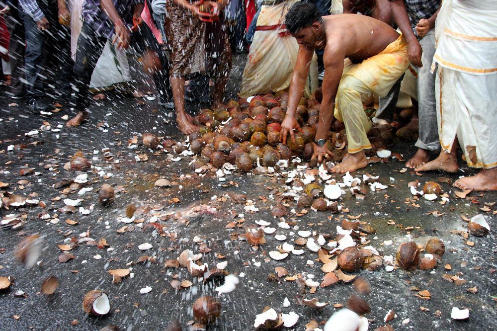 fête-Ganesh paris défilé rue