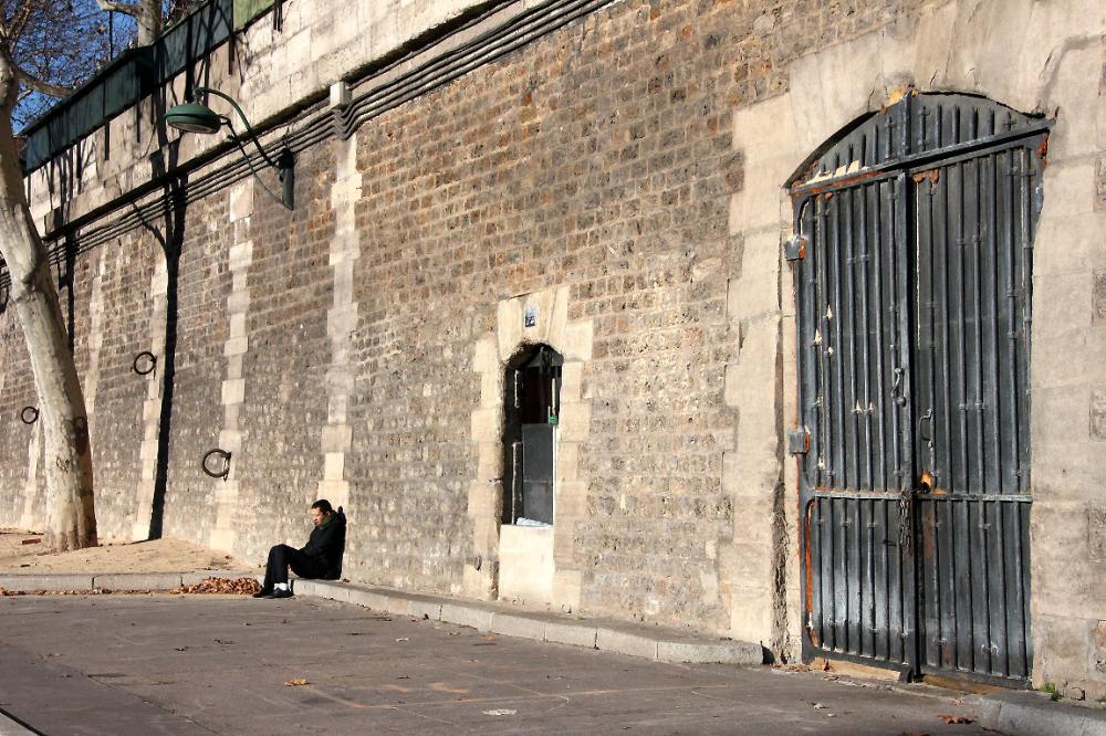 paris quai-de-seine porte