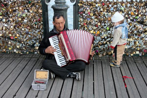 pont-des-arts paris cadenas quai-de-seine enfance
