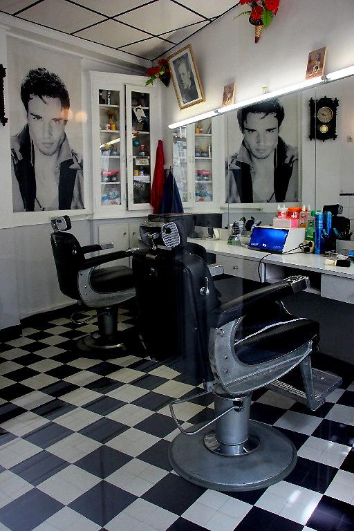 coiffeur salon-coiffure paris fauteuil
