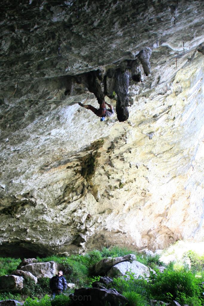 Cueva Baltzola