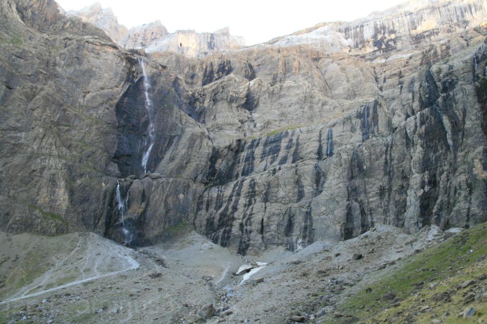 La Gran Cascada