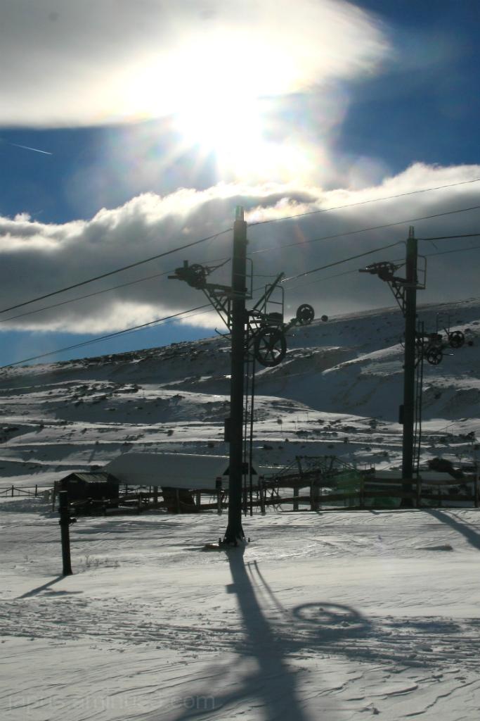 Estación de ski de Alto Campoo