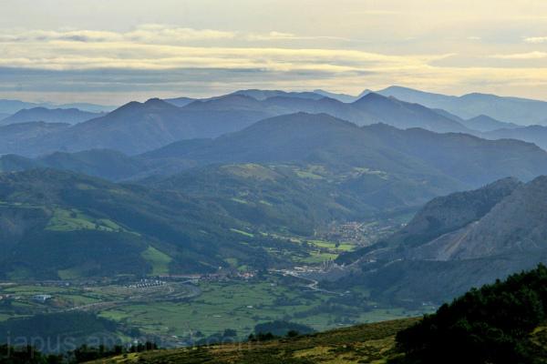 Valle de Samano
