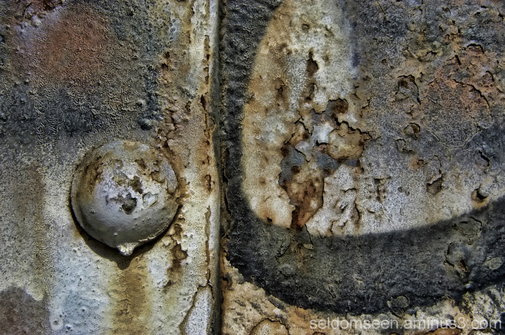 Rust and Rivet
