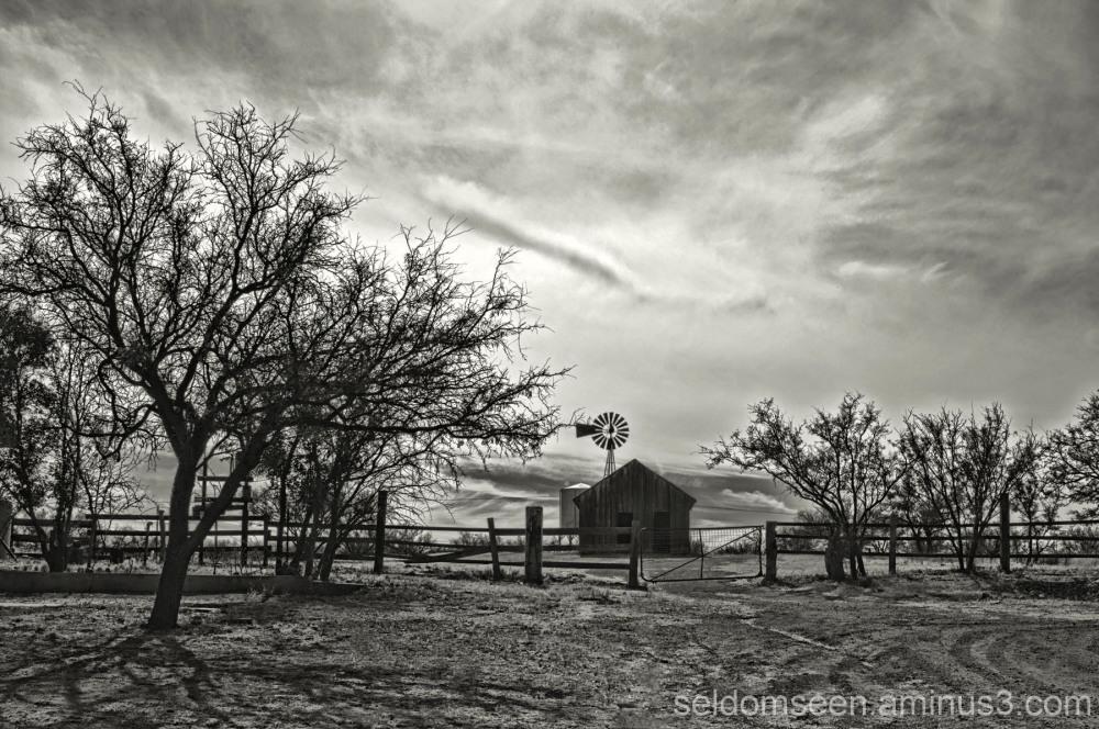 Barn at Empire Ranch
