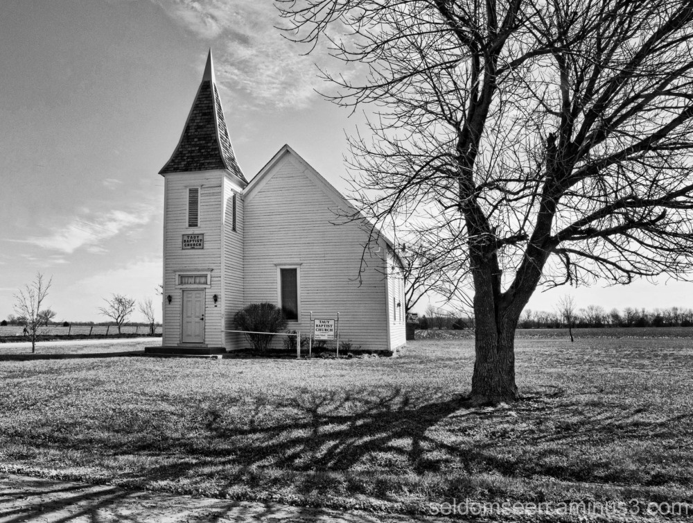 Tauy Baptist Church
