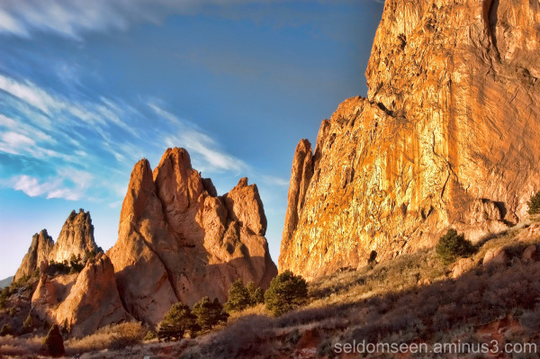 Red Rock Corral