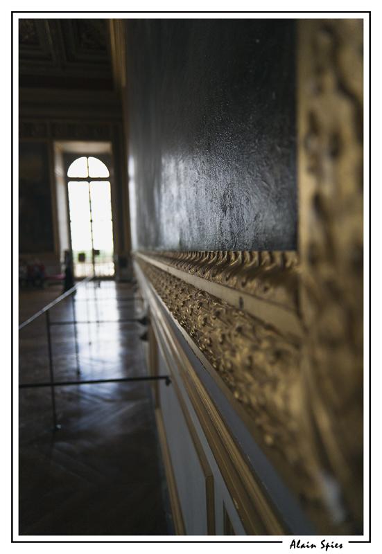 Versailles et ces merveilles.