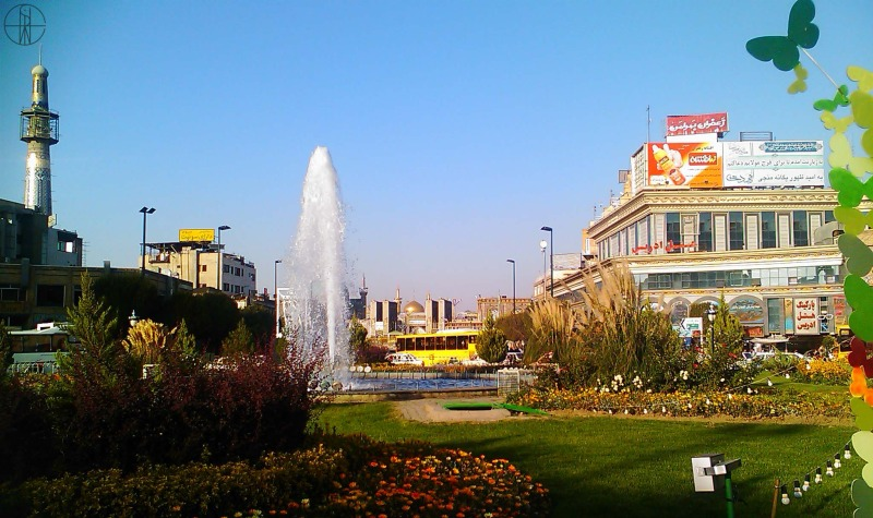 خیابان امام رضا علیه السلام