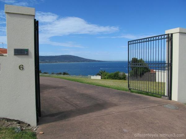 Mount Martha view of Port Phillip Bay
