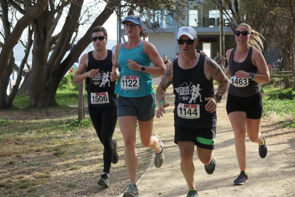 2019 Australia Day Fun Run in Dromana