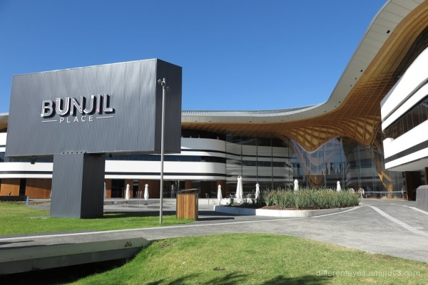 Bunjil Place - entertainment precinct in Casey