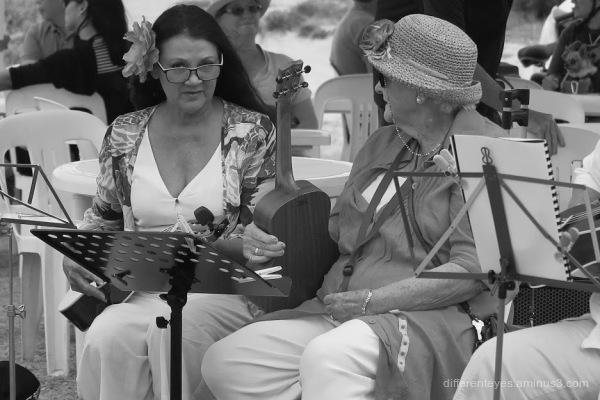 2018 Kite Festival at Rosebud