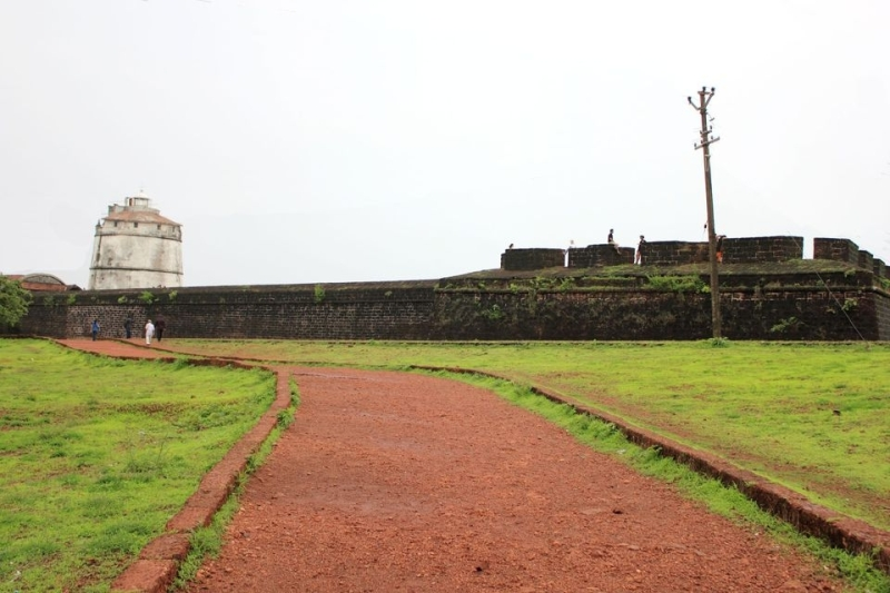 Fort Aguada | Goa