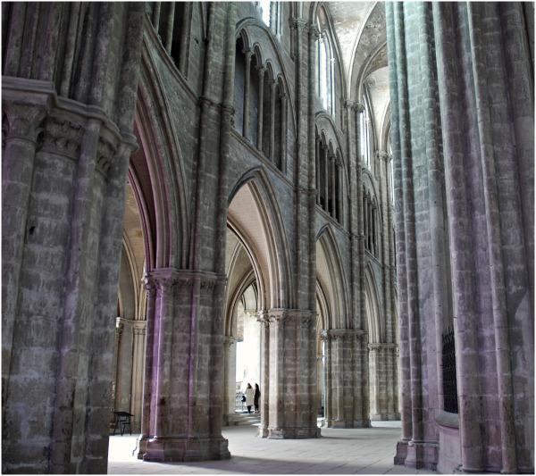 Cathédrale de Bourges,Patrimoine Mondial  l'Unesco