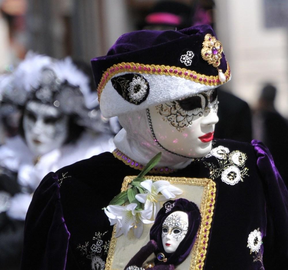 Carnaval de Venise dans le Cher