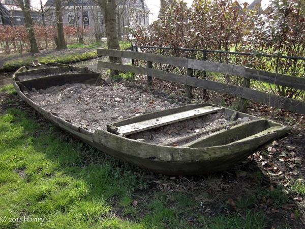 wrak schip boot wreck ship boat