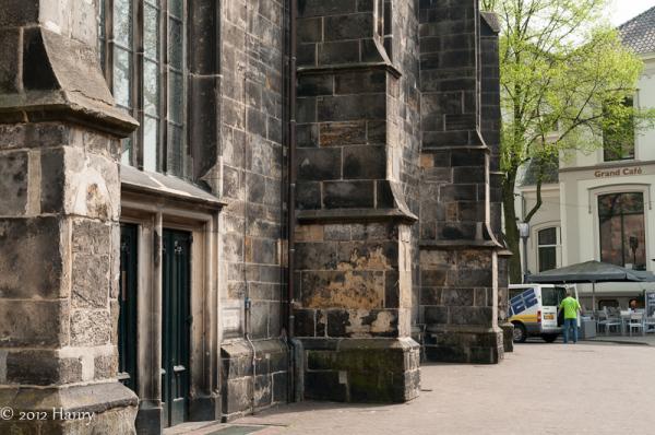 church kerk enschede