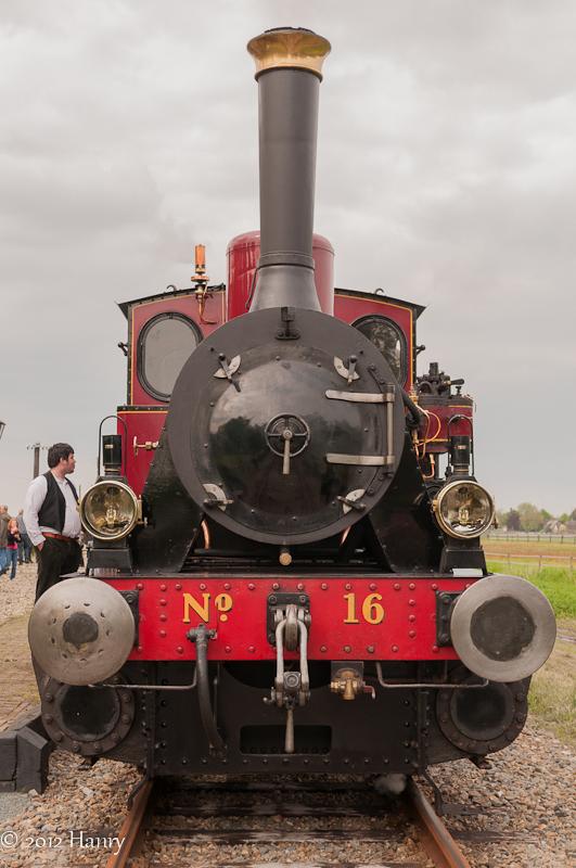 stoom steam stoomtrein steamtrain