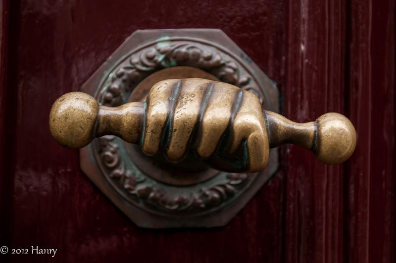 deur deurknop door knob