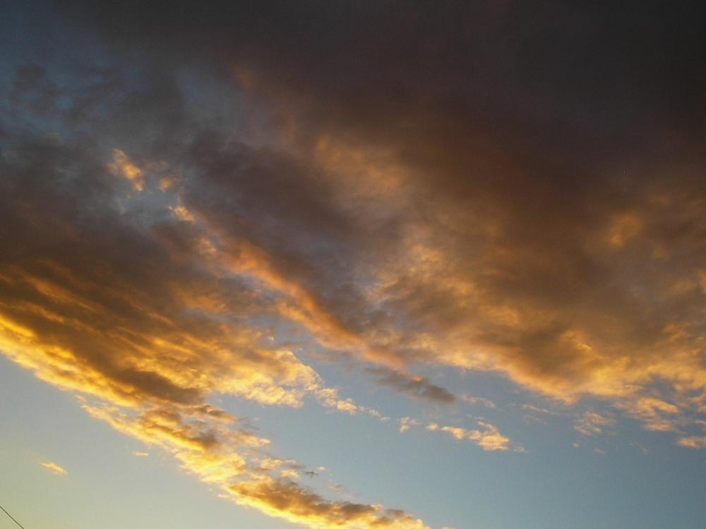 oro nebuloso