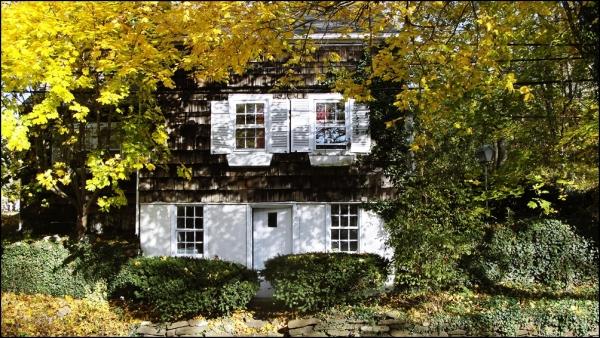 Fall in Stony Brook