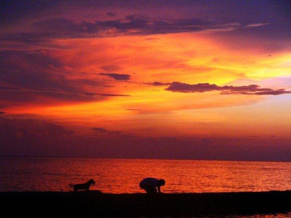 4- Sunset III
