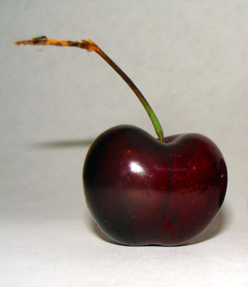 9- Cherry II