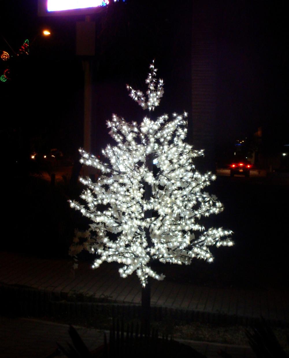 31- Christmas Tree