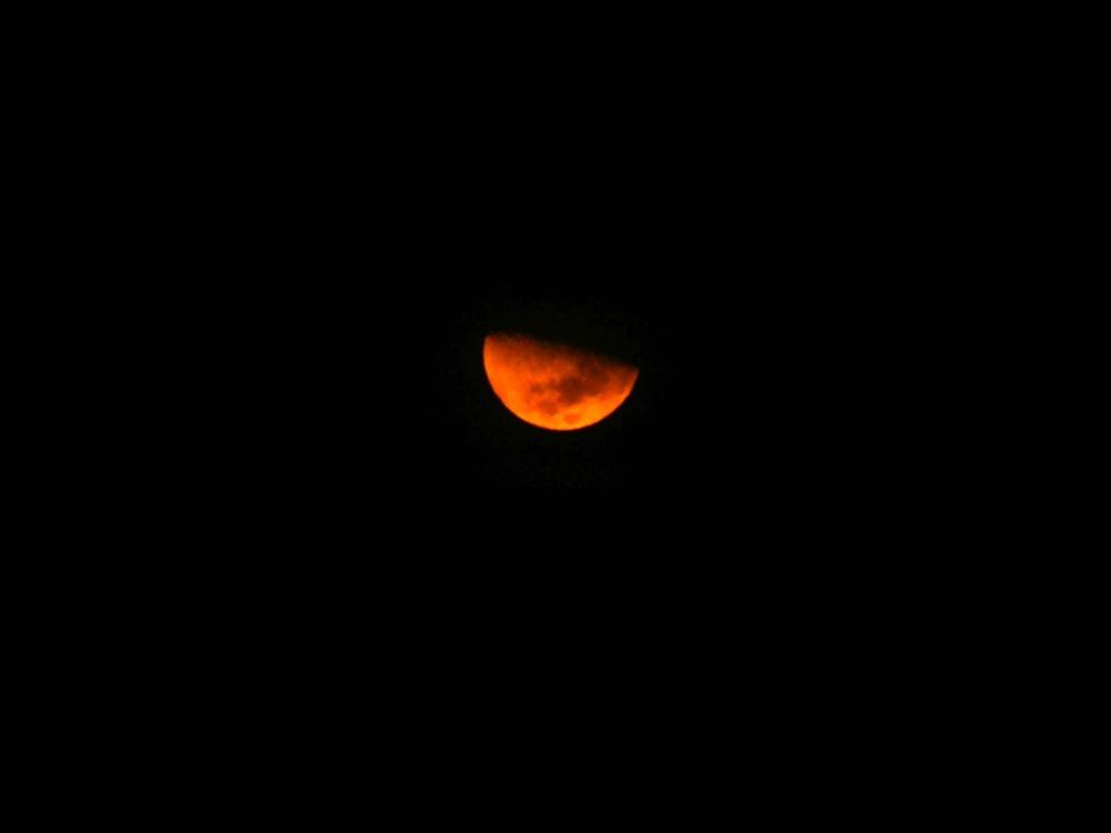 32- Luna Roja