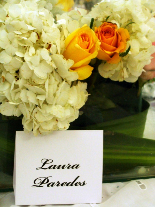 38- Laura Paredes.