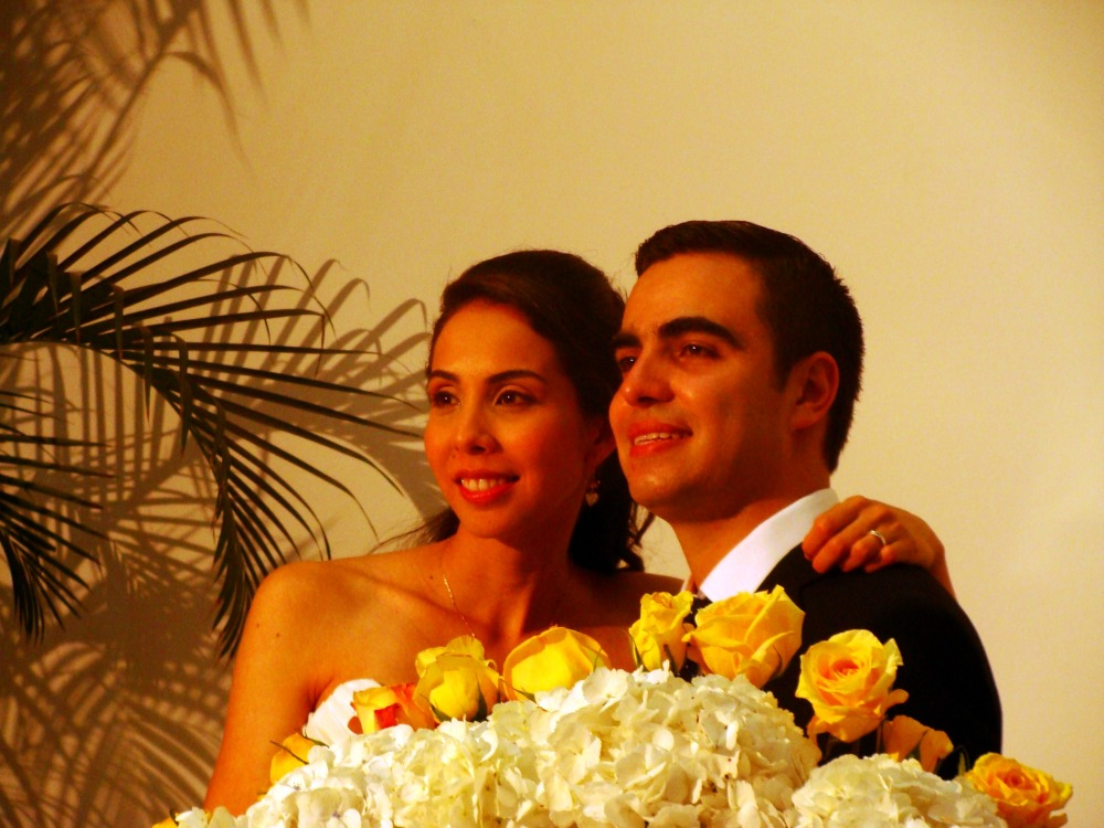39- Just Married