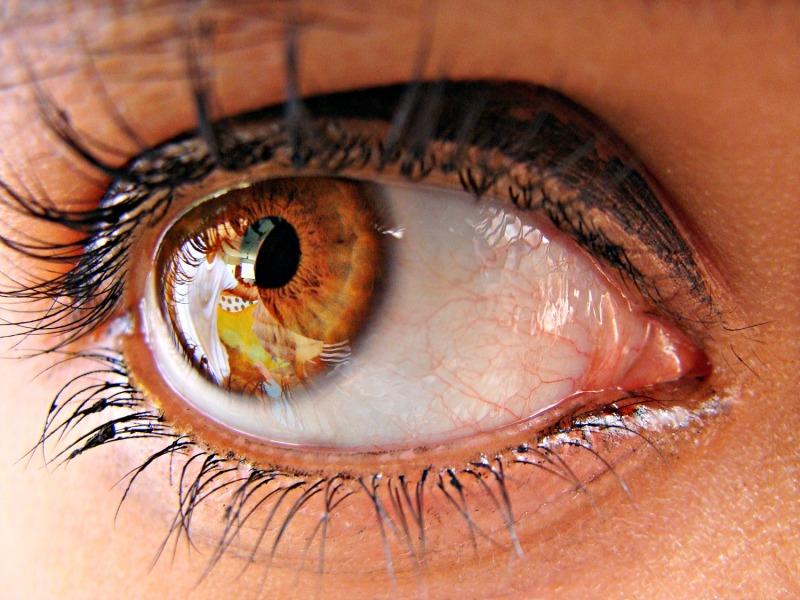 *128* Eye