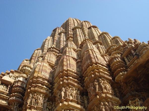 Kandariya Mahadev Temple,Khajuraho