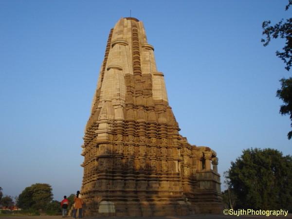 Duladeo temple,Khajuraho