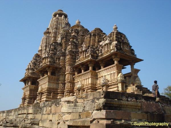 Vishwanatha Temple,Khajuraho