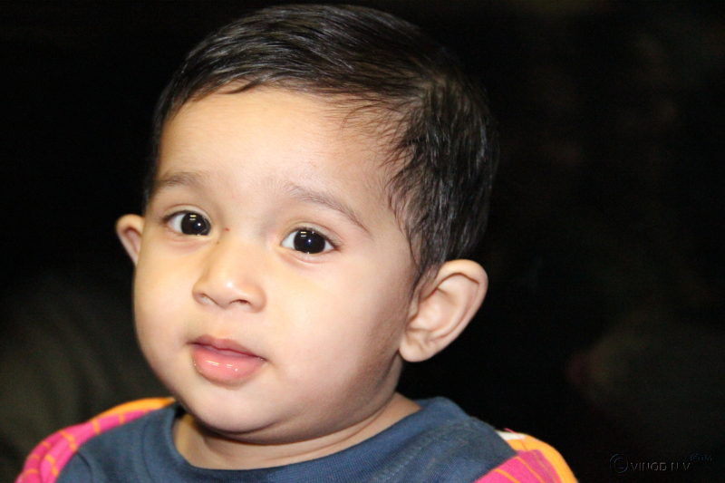 Cute Kid :-)