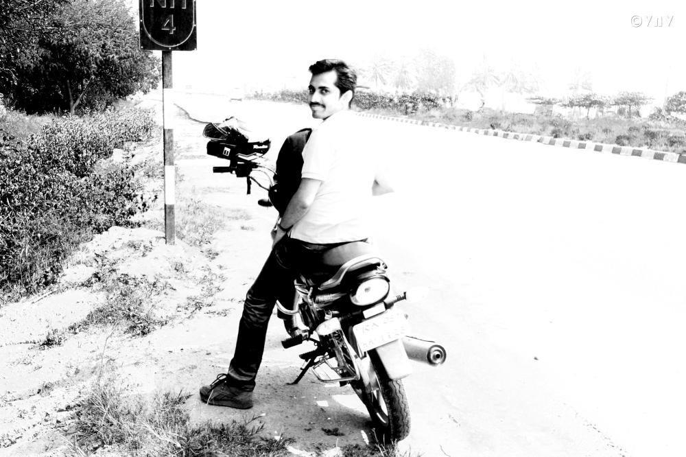 Ramachandra Gaonkar