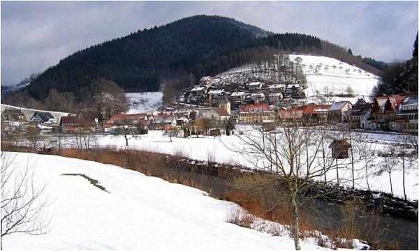 Ober-Wolfach ...