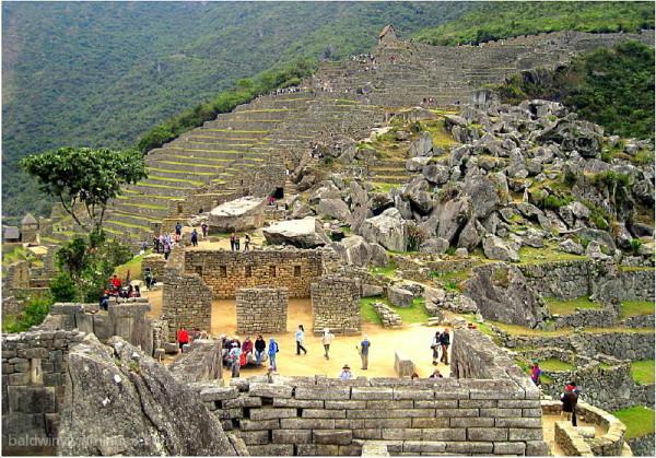 Machu Picchu 2/3
