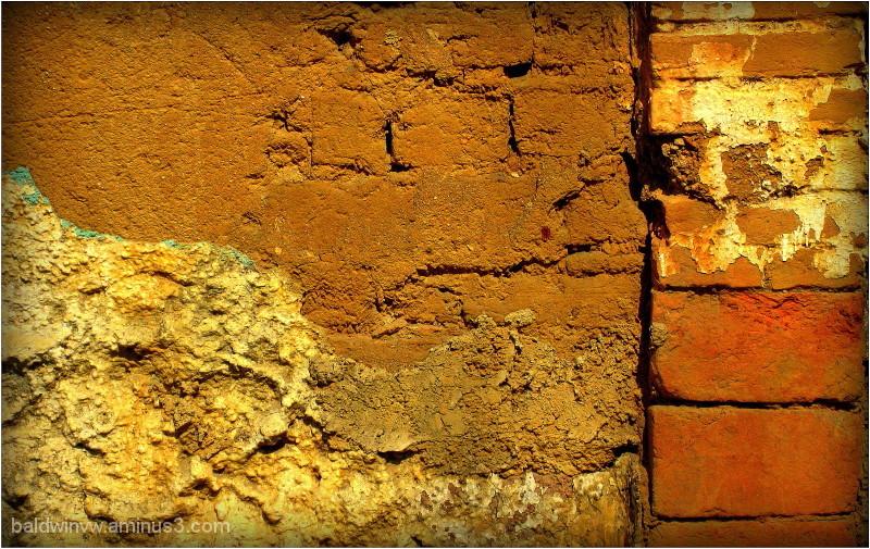 Street textures ...