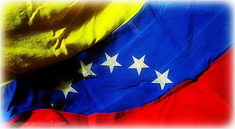 Venezuela ...