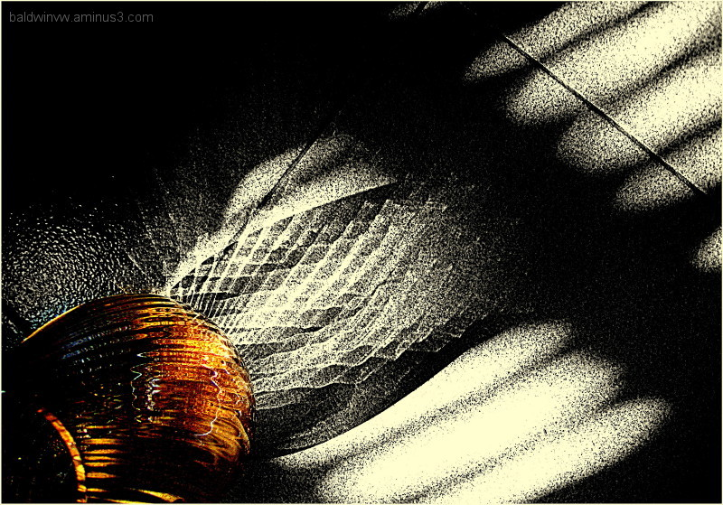 Light and shadows 2 ...