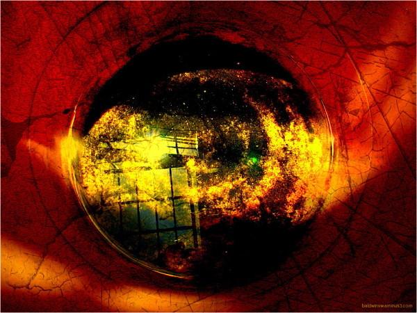 Magic  eye  2 ...